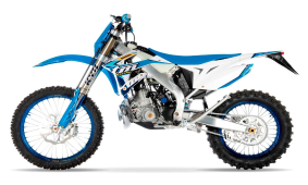 TM Racing Enduro 2020