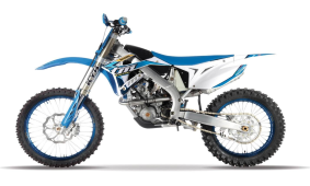 TM Racing MX 2020