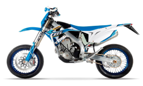 TM Racing Supermoto 2020