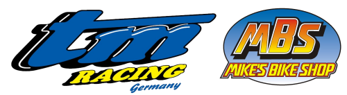 TM Racing Germany - Shop-Logo