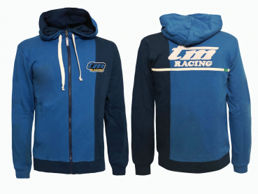 TM Racing Sweatshirtjacke MY`20, # 95360