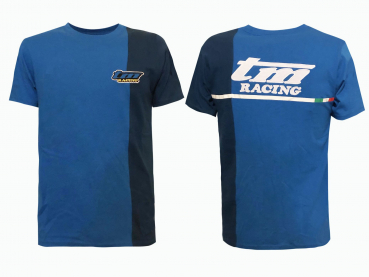 TM Racing T-Shirt MY`20, # 95362