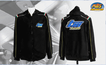 Polar Fleece  TM Racing