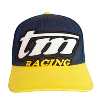 Cap 2020 TM Racing