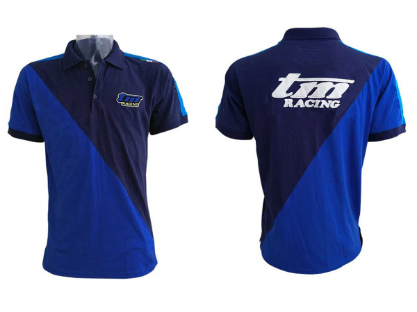 Polo Shirt TM Racing 2019