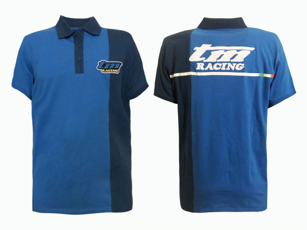 TM Racing Poloshirt MY`20, # 95359